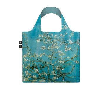 Loqi Bag Van Gogh Almond Blossom