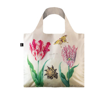 Loqi Bag Marrel Two Tulips & Irma