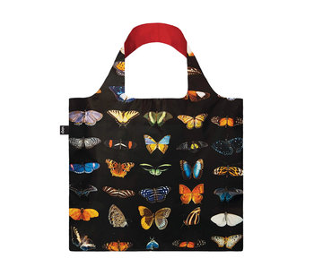 Loqi Bag Butterflies & Moths