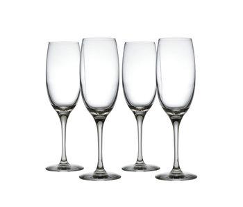 Alessi Mami XL Champagne 4 pcs.