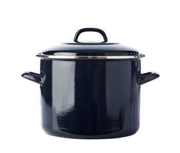 BK Dutch Oven Soeppot Black 8,7 l