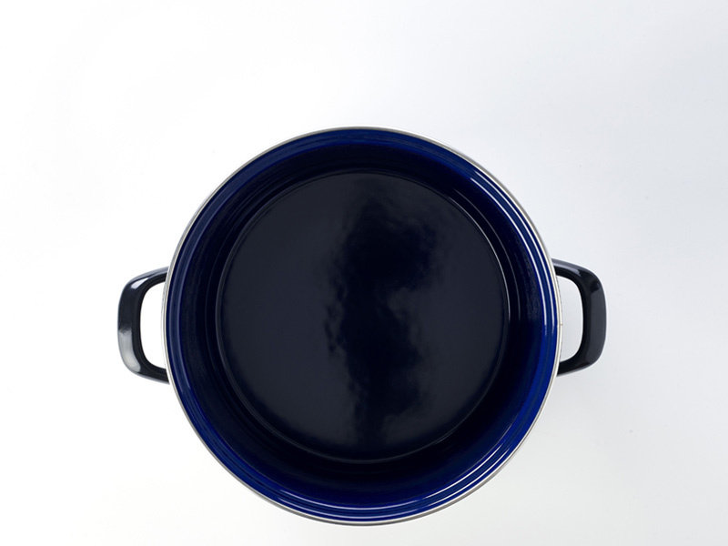 BK BK Dutch Oven Soeppot Black 8,7 l