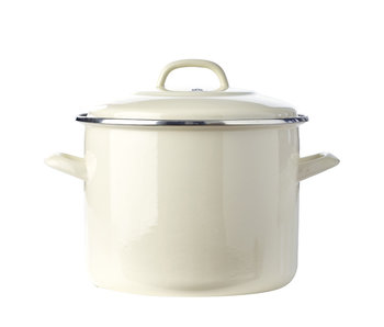 BK Dutch Oven Soeppot Cream 8,7 l