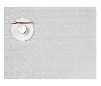 Chilewich Placemat Mini Basketwave White