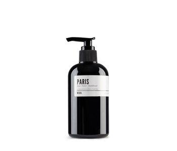 Wijck Hand Soap Paris Black 250 ml