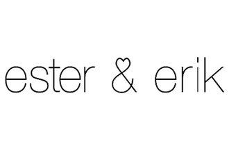 Ester & Erik