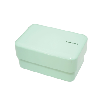 Takenaka Bento Box Rectangle Peppermint