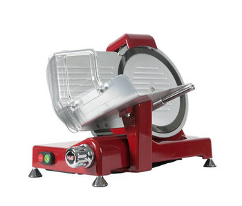 I-RON I-Ron Color Go 20 Snijmachine Red