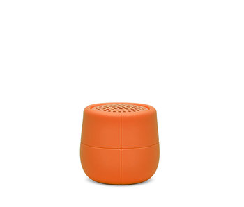 Lexon Mino X Speaker Orange