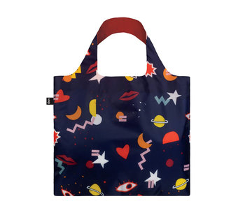 Loqi Bag Celeste Wallaert Night Night