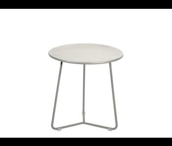 Fermob Cocotte Table/Tabouret Gris Argile