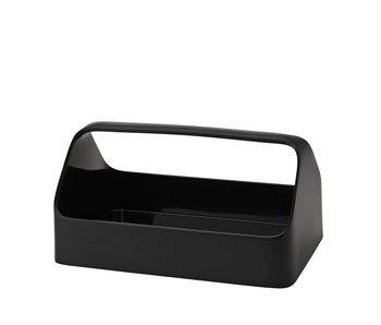 Rigtig Handy-Box Storage Box Black