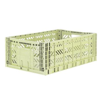 Aykasa Folding Crate Maxi Melon