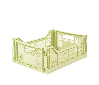 Aykasa Folding Crate Midi Melon