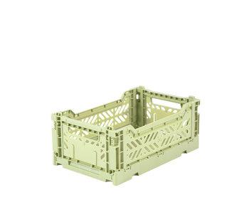 Aykasa Folding Crate Mini Melon