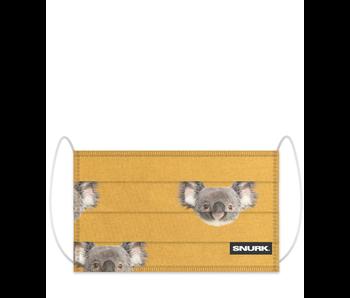 Snurk Facemask Koala