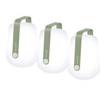 Fermob Balad Mini Lamps 3 pcs. Cactus
