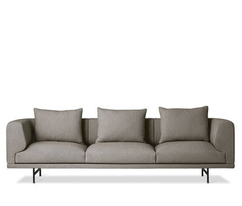 Vipp Chimney Sofa 3-Seater Barnum 03