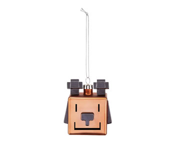 Alessi Le Palle Quadrate Dear Deer Cube