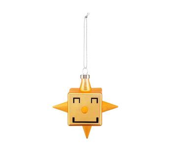 Alessi Le Palle Quadrate Cubik Star