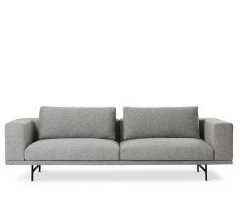 Vipp Loft Sofa 3-Seater Hallingdal 130