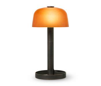 Rosendahl Soft Spot Rechargeable Table Lamp Amber