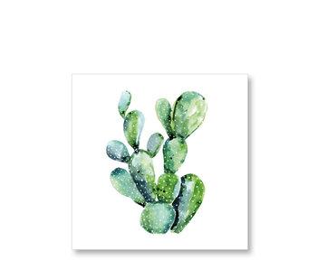 PPD Paper Napkins Cactus 33/33
