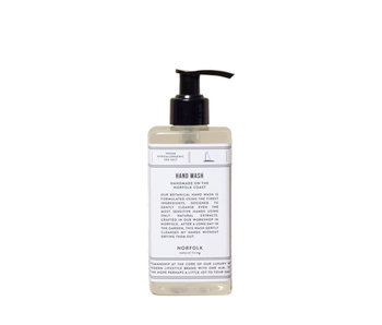 Norfolk Hand Wash Rose 300 ml