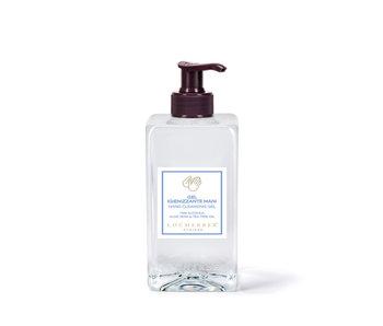 Locherber Hand Cleansing Gel 500 ml 75%