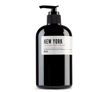 Wijck Hand Soap New York Black 500 ml