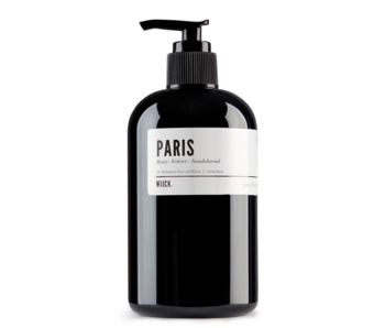 Wijck Hand Soap Paris Black 500 ml