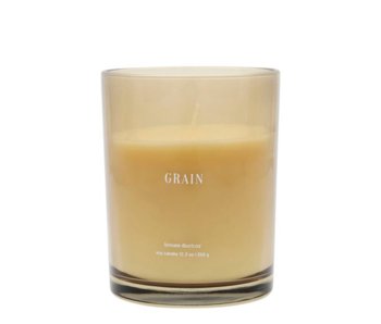 House Doctor Scented Candle Grain