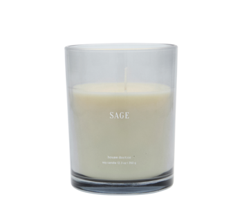 House Doctor Scented Candle Sage