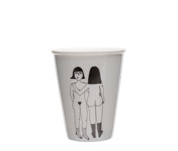 Helen B Cup 4 Boobies