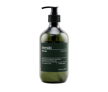 Meraki Hand Soap 500 ml Harvest Moon