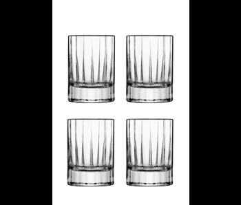 Luigi Bormioli Bach Shotglas 7 cl 4 pcs