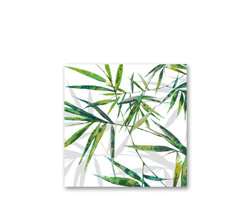 PPD Paper Napkins Bamboo 33/33