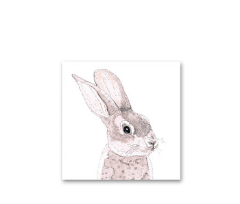 PPD Paper Napkins Rabbit 33/33