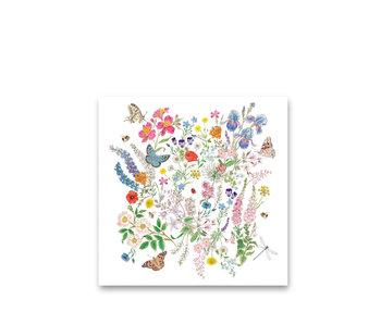 PPD Paper Napkins Nature Romance 33/33