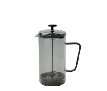 House Doctor French Press Nuru Grey 100cl
