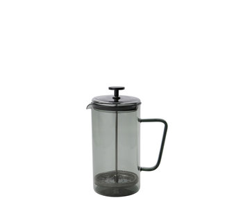House Doctor French Press Nuru Grey 35cl