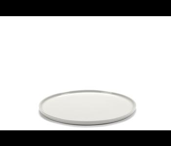 Serax Cena Bord Laag S D18 H1 Ivory