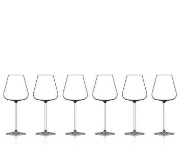 Italesse Etoilé Sparkle Champagneglas 48 cl 6 pcs.