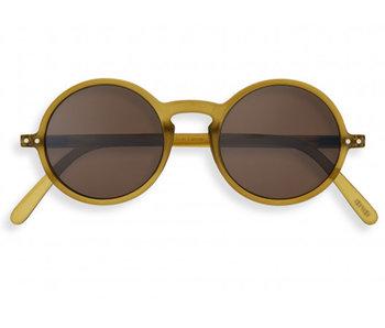 Izipizi Sunglasses - Zonnebril #G Bottle Green UIT +0