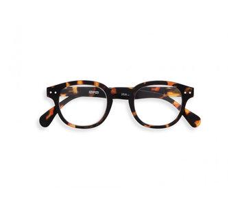 Izipizi Reading Glasses - Leesbril #C Tortoise+