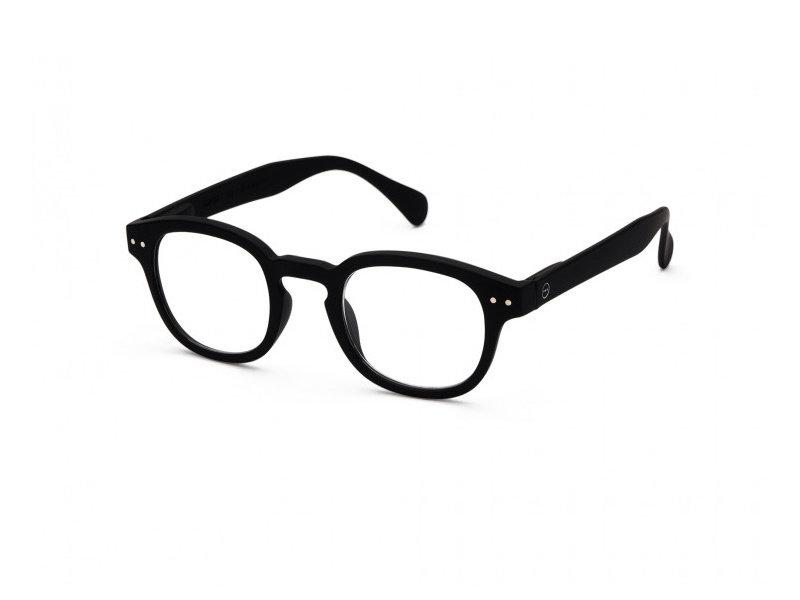Izipizi Reading Glasses - Leesbril #C Black