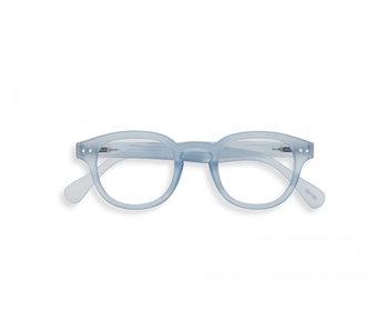 Izipizi Reading Glasses - Leesbril #C Aery Blue