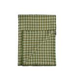 Roros Tweed Mimi Plaid Espen's Green 150/200