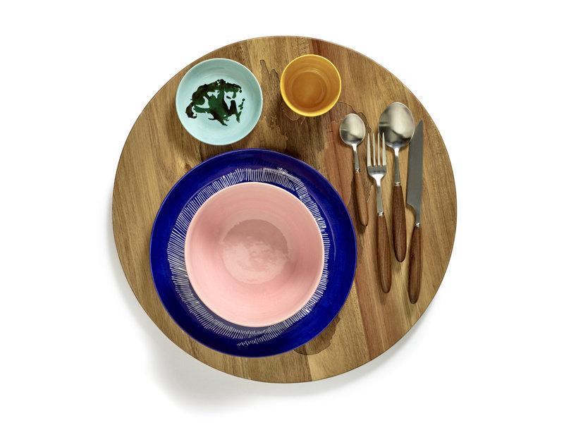 Serax Feast Tray Paprika 45 cm