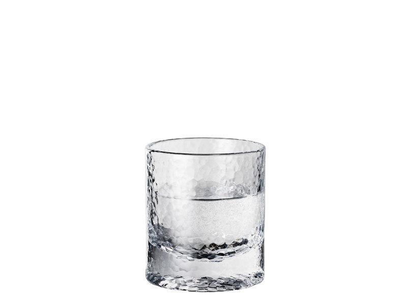 Holmegaard Forma Tumbler Clear 30 cl 2 pcs.